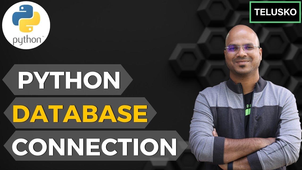 #72 MySQL Workbench Setup | Python Database Connection