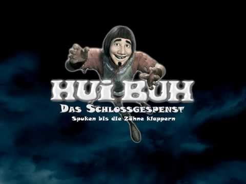 Let's play Hui Buh #1 Manche sagen es gibt Gespenster