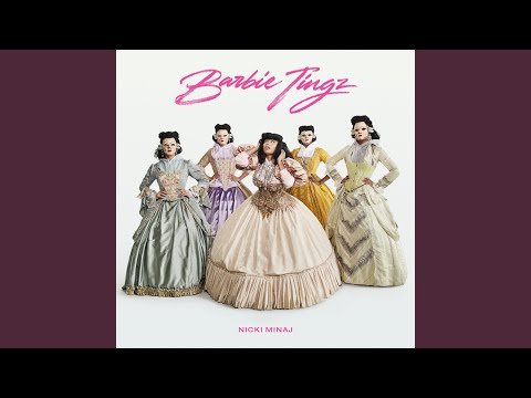 Free Download Barbie Tingz Mp3 dan Mp4