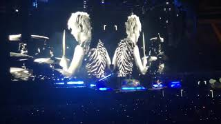 Download lagu Muse Knights of Cydonia Live Roma 20/07/2019