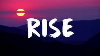 Download Lagu Jonas Blue -  Rise (Lyrics)(ft. Jack & Jack) Mp3