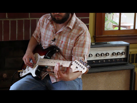 Angel From Montgomery - Slide Guitar Arrangement/Lesson