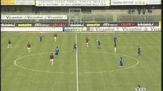 Verona - Reggiana  1-2