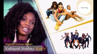 Nigerian Dance Queen - Kaffy