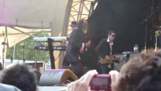 Don Carlos live @ Summerjam 2010 - 1. Hog and Goat