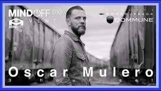 Oscar Mulero - Dommune (Tokyo) - 23-01-2018 [FULL SET]