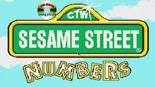 Sesame Street Numbers (CD-ROM Longplay #23)