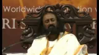 Shiv Shakti Meditation by Sri Sri 12,12,12