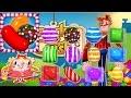 Candy Crush Saga Game