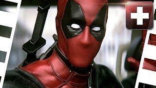 [2/4] Kino+ #99 | Deadpool, Sisters, Dirty Grandpa, 69 Tage Hoffnung, Kino-NEWS | 11.02.2016
