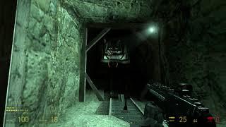 Прохождение Half-Life 2 часть 5