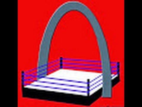 FULL CARD: MMWA Wrestling | South Broadway Athletic Club - 11/7/15