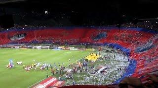 MEDELLIN 3 vs Cali 2 Liga Putobon 2014/Nov/15 Cuad.finales Fecha # 1   #101AñosPoderosos