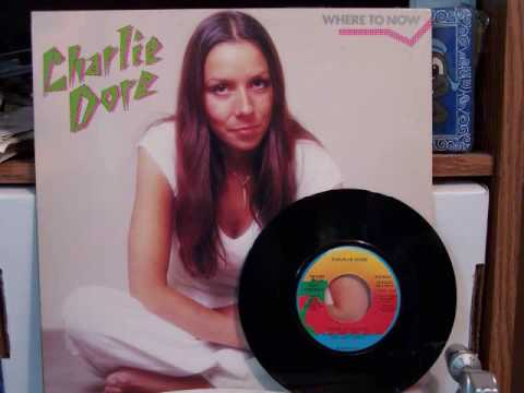 Charlie Dore - Fear Of Flying