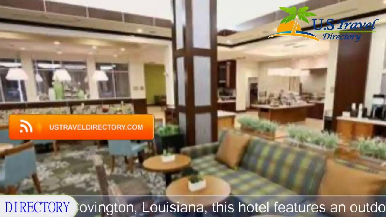 Hilton Garden Inn CovingtonMandeville Covington Hotels