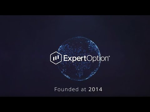 ExpertOption® Fast Online Trading