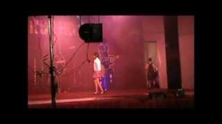 fashion show rhythms 2012