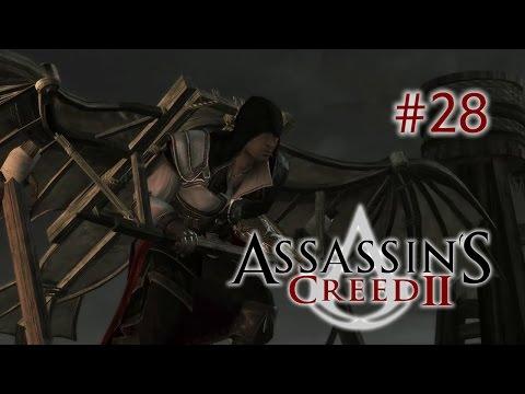 Frei wie ein Vogel | Let's Play Assassins Creed 2 | 28