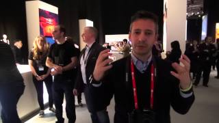 HTC Grip, Vive e nuova Dot Cover dal MWC 2015