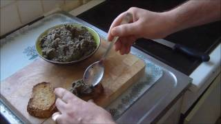 Cuisine Provençale - La Tapenade