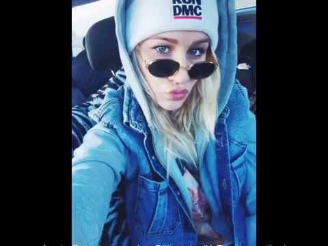 Agata Dziarmagowska-Casting-X-Factor - YouTube
