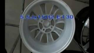 Выбор автомобильных дисков(, 2009-06-23T10:04:27.000Z)