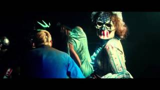 Судная ночь 3 - Трейлер (дублированный) 720p