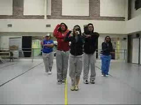 "Kristy Scott Showcase Rehearsal (Part1) ""Go"", ""Don..."