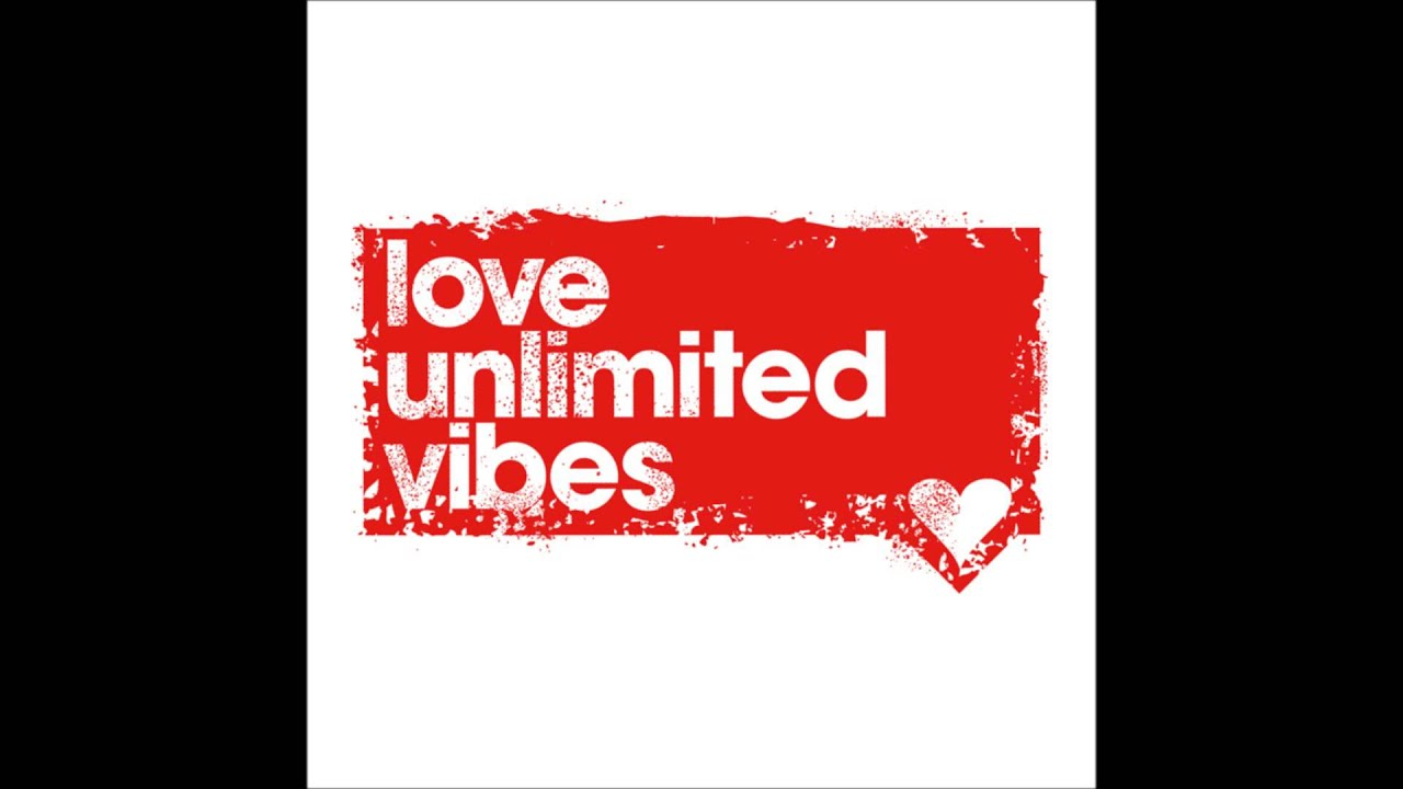 Love Unlimited Vibes Luv Nine B Youtube
