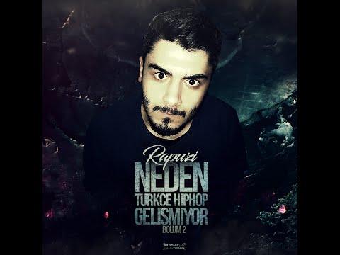 Rapuzi - Neden Türkçe Hiphop Gelişmiyor 2 ( Official Audio ) #2016