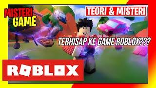 Game Terlarang !! Misteri yang Pernah Terjadi di Roblox | PART 2