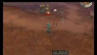 Guild Wars Nightfall: Rt Farm - 4 Bosses