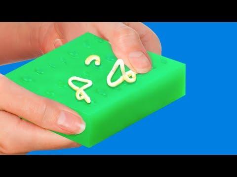 35 MAGIC DIY SOAP AND BATHROOM DECOR IDEAS FOR YOU