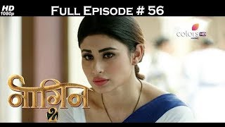 Naagin 2 - Full Episode 56 - With English Subtitles