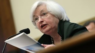 Yellen: There's Still Slack in Labor Markets