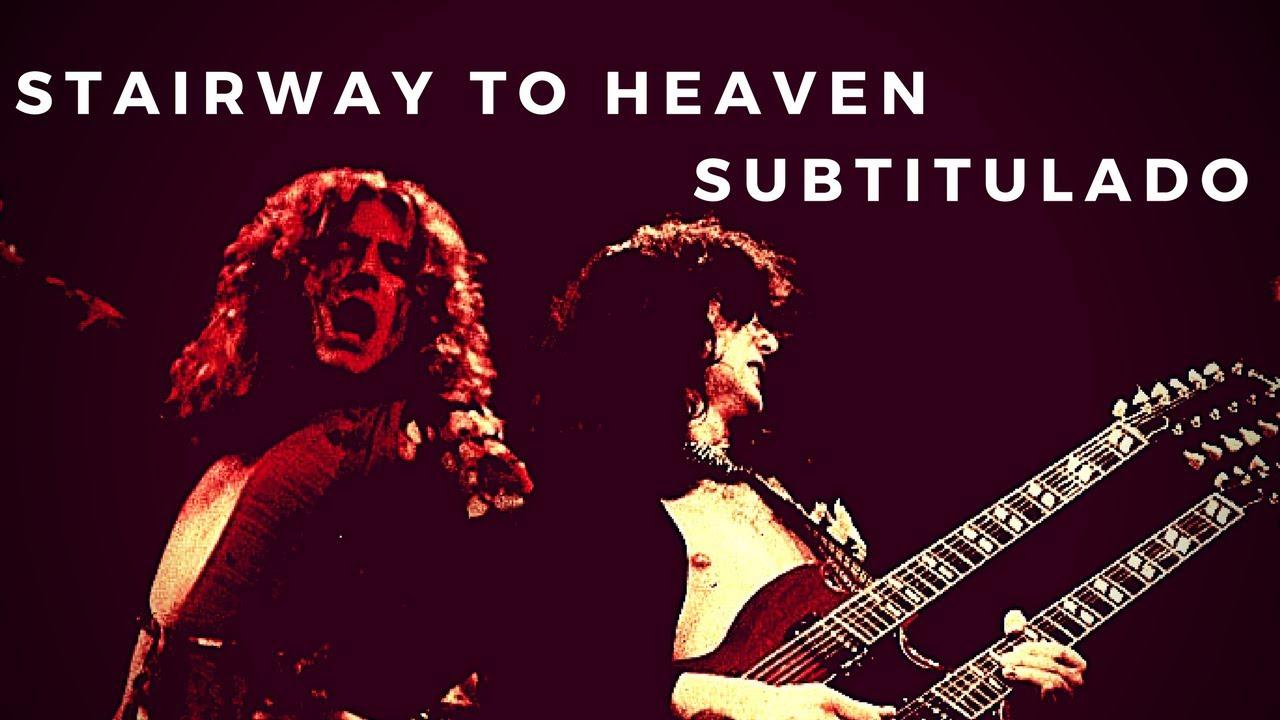 Download Led Zeppelin - Stairway to Heaven (Subtítulos en Español/Inglés) HQ