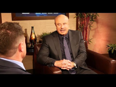 Dr Phil [OFFICIAL INTERVIEW]