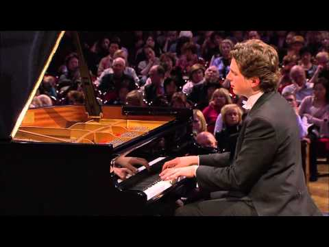 Jayson Gillham – Barcarolle in F sharp major, Op. 60 (second stage, 2010)
