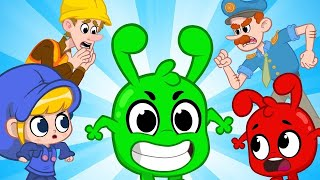🔴 MY MAGIC PET MORPHLE! Cartoons For Kids Full Episodes! Mila and Morphle!  Morphle TV!