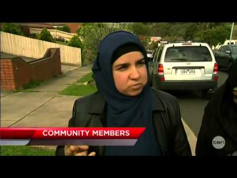 To Stop Terrorism, Stop Insulting Australia