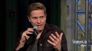 Matt Czuchry Talks About The Father Of Rory's Baby