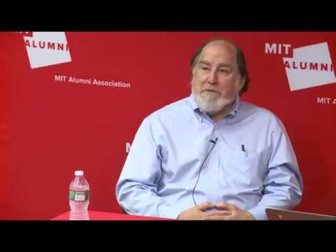 Faculty Forum Online: Ron Rivest