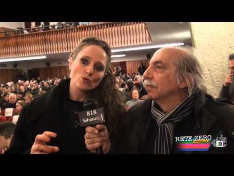 CATIUSCIA ROSATI PRESENTA IL TERMINILLO FILM FESTIVAL
