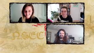 NorthSec 2021 Conference Organizers Interview
