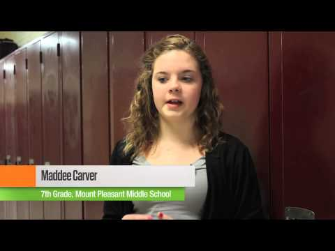 """STEM-Focused Classrooms"" Videos by @IowaSTEM (Part 1)"