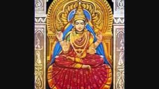 sharada bhujangam by Chitra Nagraj