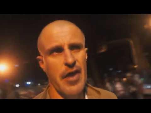 Peter Vandever In BigKev's Crapper Fame Interviews & Baguio Night Market
