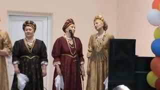 №2 Концерт посвящённому «65 лет Победы в Великой Отечественной войне 1941—1945 гг.» 2010 год