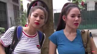 Chỉ có ở Phim Hài Việt Nam - Đi xem phòng trọ lại xin Tắm nhờ luôn - Cười Vỡ Bụng