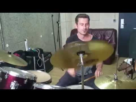 June afternoon - Roxette (drum cover) mp3